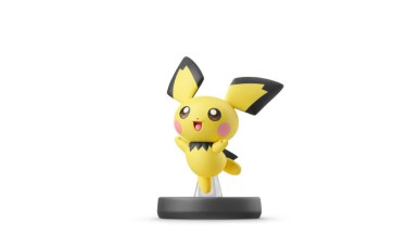 Amiibo per Super Smash Bros. Ultimate Nintendo Switch