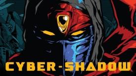 Cyber shadow Nintendo Switch