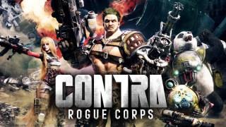 Contra: Rogue Corps Nintendo Switch