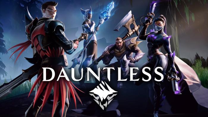 Dauntless Arriva su Nintendo Switch Entro Fine Anno