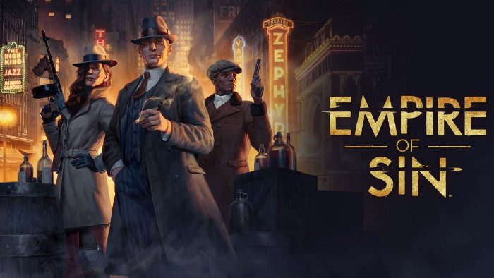 Empire of Sin Annunciato per Nintendo Switch