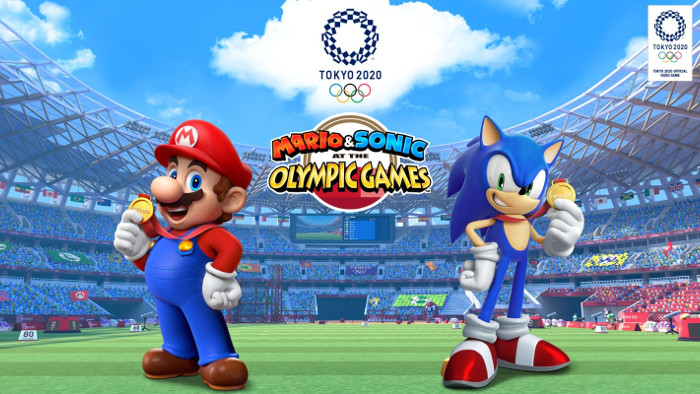 Mario & Sonic at the Olympic Games Tokyo 2020 Arriva a Novembre