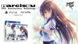 Narcissu Lumiere Eternelle Edition Nintendo Switch