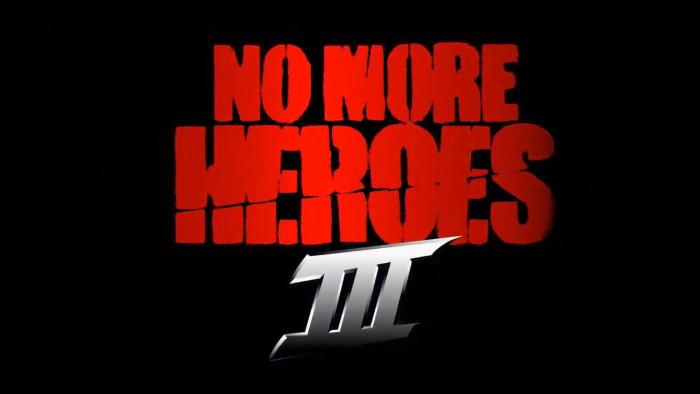 No More Heroes III Esclusiva per Nintendo Switch