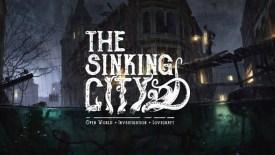 The Sinking City Nintendo Switch