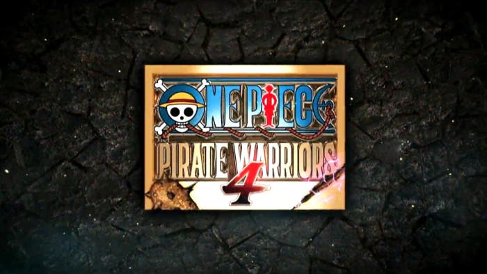 Annunciato One Piece: Pirate Warriors 4