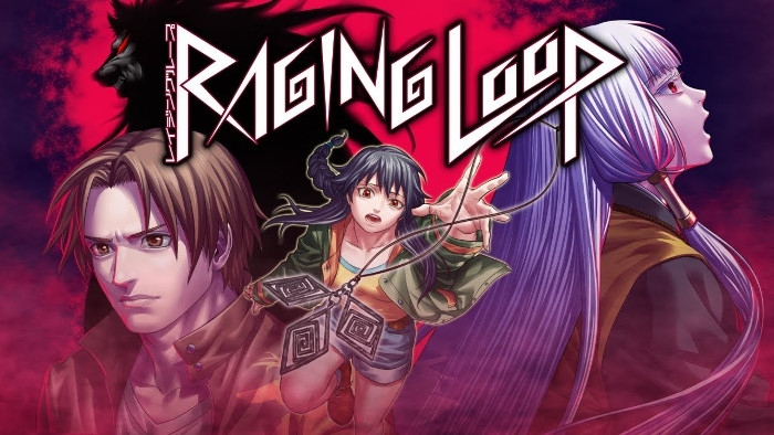 Raging Loop Arriva su Nintendo Switch ad Ottobre