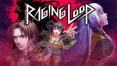 Raging Loop Nintendo Switch