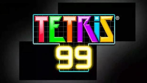 Tetris 99 Nintendo Switch