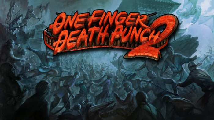 One Finger Death Punch 2 Arriva su Nintendo Switch a Dicembre