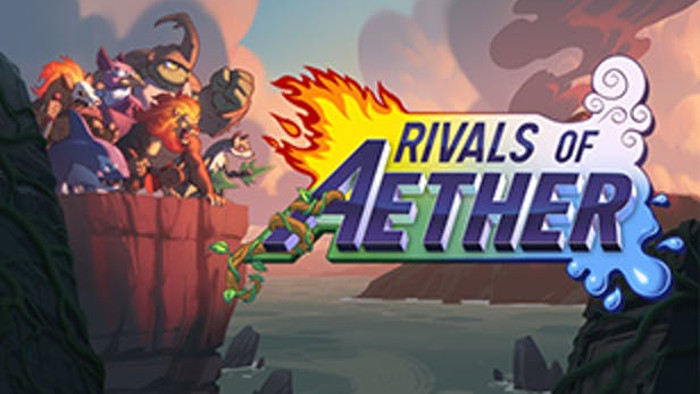 Rivals of Aether Arriva su Nintendo Switch