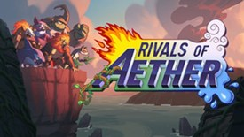 Rivals of Aether Nintendo Switch