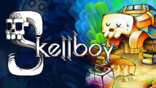 Skellboy Nintendo Switch
