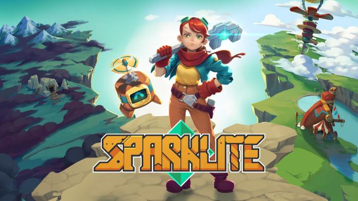 Sparklite Arriva su Nintendo Switch in Autunno