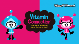 Vitamin Connection Nintendo Switch