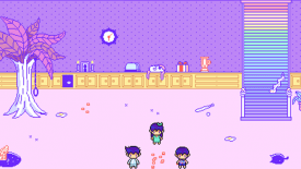 Omori Nintendo Switch