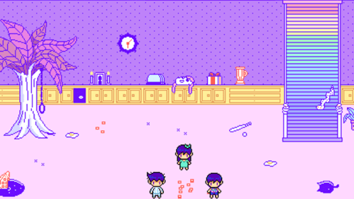 Omori Nintendo Switch