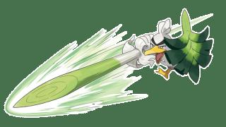 Sirfetch'd Pokémon Sword and Shield Nintendo Switch
