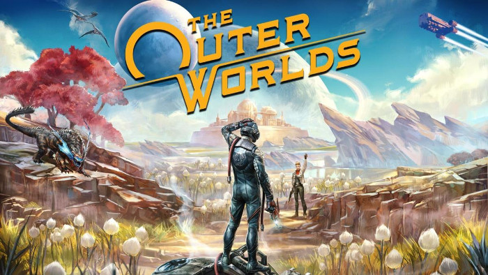 The Outer Worlds Arrivà su Nintendo Switch il 6 Marzo