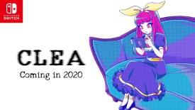 Clea Nintendo Switch