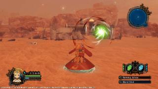 Arc of Alchemist Nintendo Switch