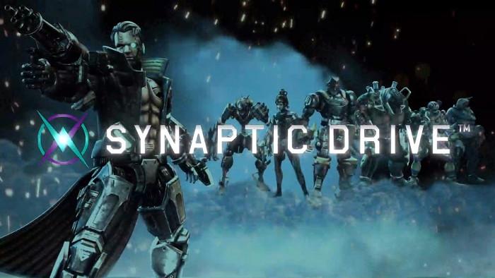 Synaptic Drive Arriva su Nintendo Switch il 28 Maggio