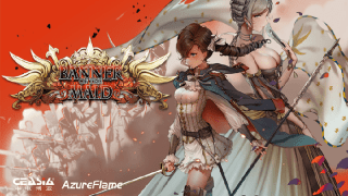 Banner of the Maid Nintendo Switch