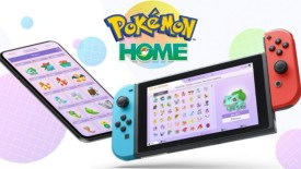 Pokémon HOME Nintendo Switch