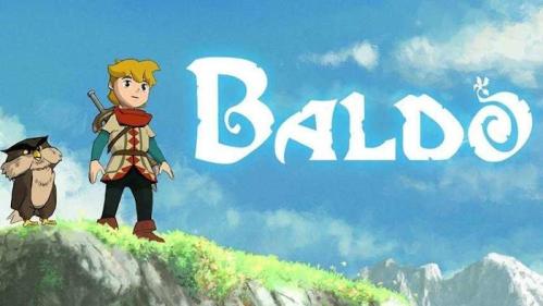 Baldo Nintendo Switch