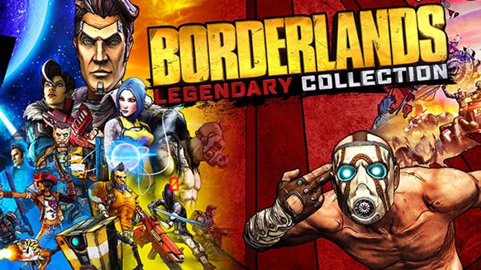 Qualche Informazione su Borderlands Legendary Collection