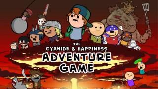 Cyanide and Happiness: Freakpocalypse Nintendo Switch