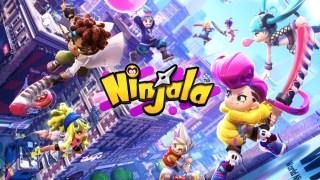 Ninjala Nintendo Switch