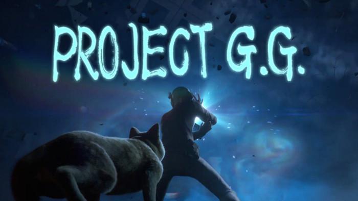 PlatinumGames Ha Annunciato Project G.G.