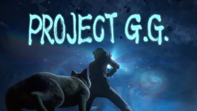 Project G.G. Nintendo Switch