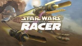 Star Wars Episode I Racer Jedi Knight Jedi Academy Nintendo Switch