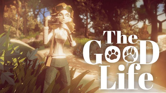 The Good Life Annunciato per Nintendo Switch