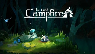 The Last Campfire Nintendo Switch