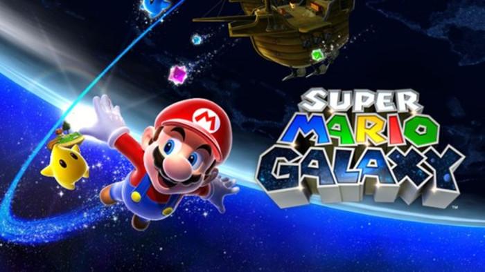 Mario Galaxy Remaster New Paper Mario Nintendo Switch