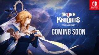 Seven Knights Time Wanderer Nintendo Switch