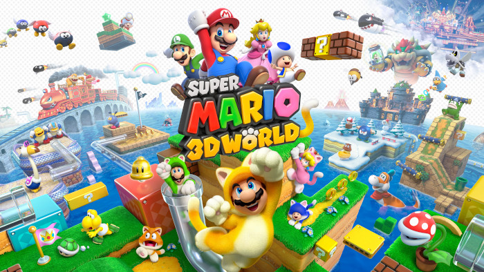 Best Buy Avrebbe Messo in Elenco un Super Mario 3D World per Nintendo Switch