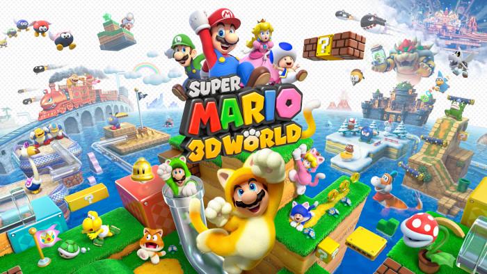 Best Buy Avrebbe Messo in Elenco un Super Mario 3D World per Nintendo Switch