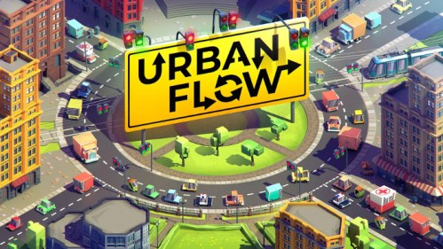 Urban Flow Nintendo Switch