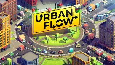 Urban Flow Nintendo Switch