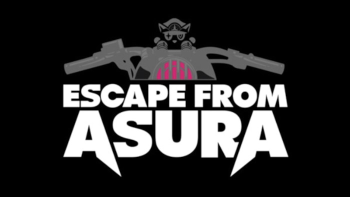 Criminal Girls X Arriva in Occidente come Escape from Asura