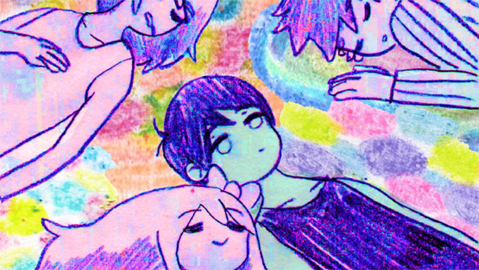 Omori Arriverà nel 2020 per PC e Nintendo Switch