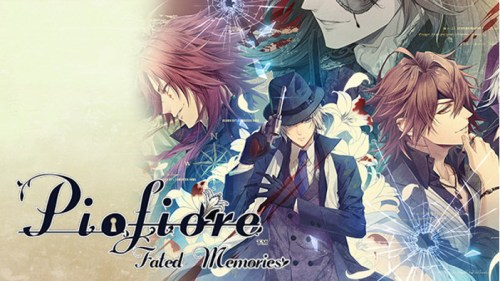 Piofiore: Fated Memories Nintendo Switch