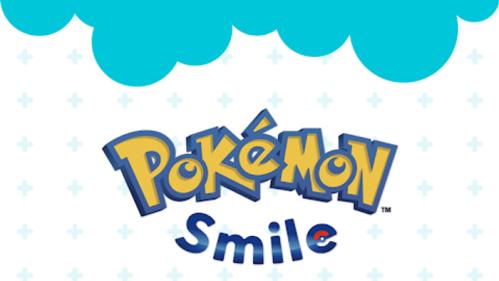 Pokémon Smile Android Apple iOS