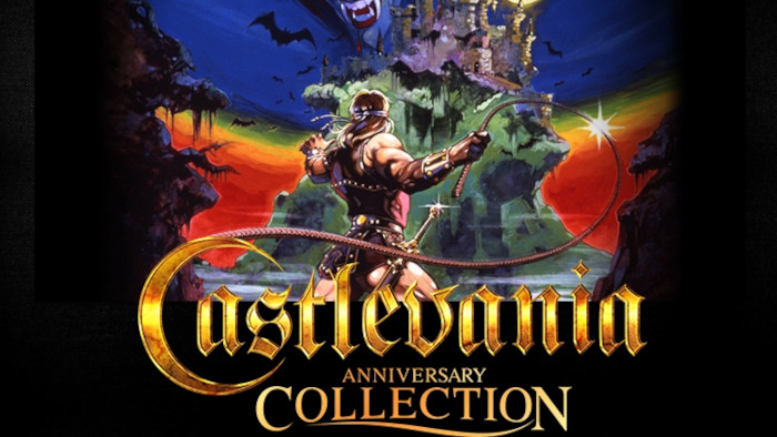 Castlevania Anniversary Collection Arriverà in Versione Fisica