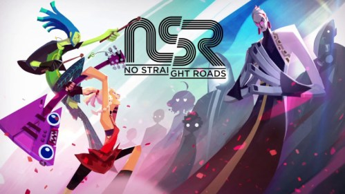 No Straight Roads Nintendo Switch