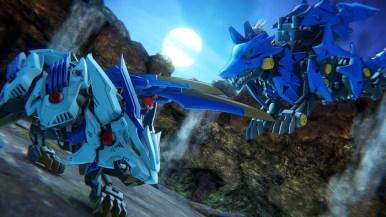 Zoids Wild King of Blast Nintendo Switch